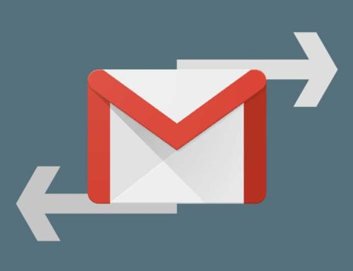 Gmail: Send and receive emails with a custom Email Address